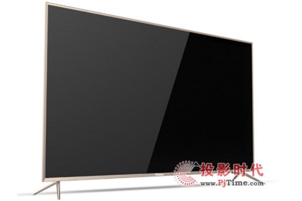 海尔LU55K82电视