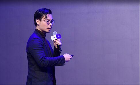《妖猫传》调色师张亘:调色是对电影画面的二度创作