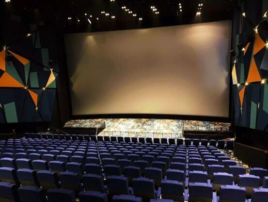 2018年NEC推出三款产品,影院从业者赞不绝口!