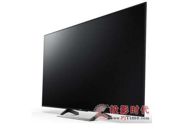 索尼4K超高清电视KD-75X8566E