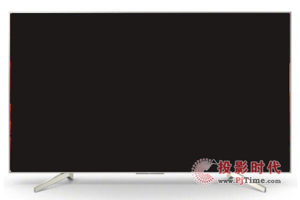 索尼KD-43X8500F液晶电视
