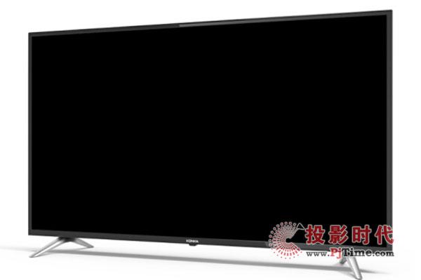 康佳4K电视A55U