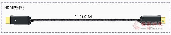 HDMI2.0 18G 4K60Hz延长器浅析