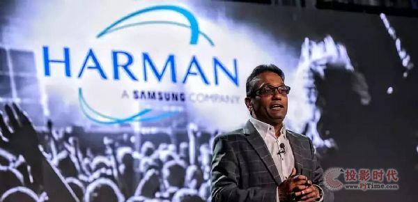 哈曼:不断学习与坚持创新赋能新未来