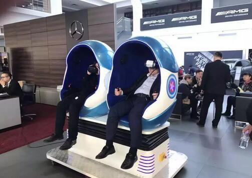 VR的真正元年:2019能走多远