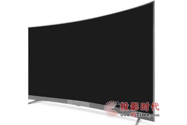 TCL 55A950C电视