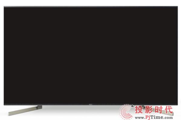 索尼KD-85X9000F电视