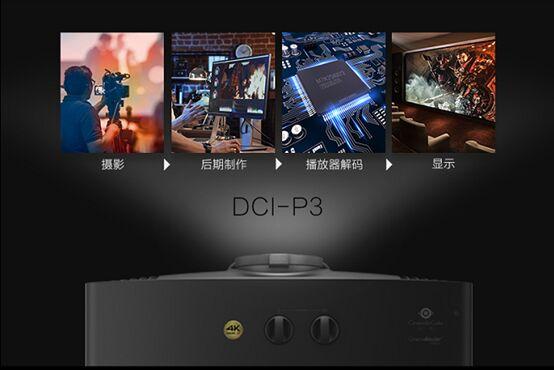 香港电影金像奖最佳摄影包轩鸣:我要的是能忠实呈现作品的机器