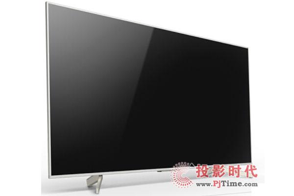 索尼KD-55X8500F液晶电视