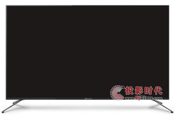 卧室力荐43寸微鲸43D2FA液晶电视