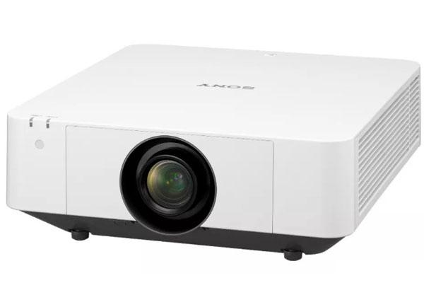 索尼发布四款激光工程投影机新品,均采用新开发的3LCD液晶面板
