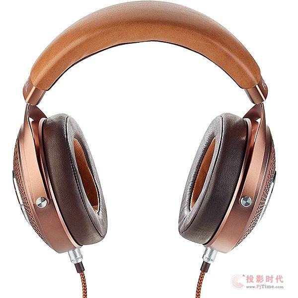 封闭式旗舰款:Focal Stellia耳机