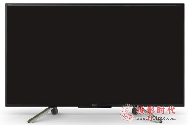索尼KDL-50W660F电视
