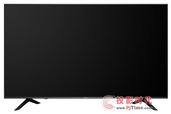 海信H58E3A电视