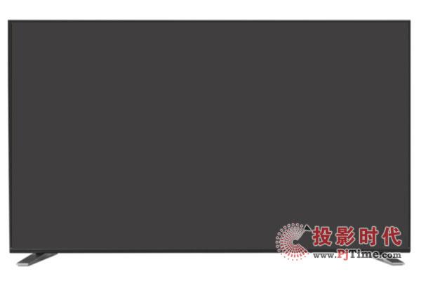 东芝55U3800C电视