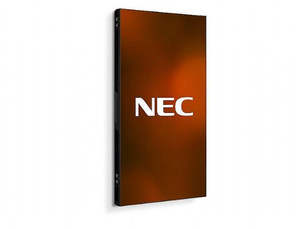 为广电行业而生 NEC推出划时代拼接屏