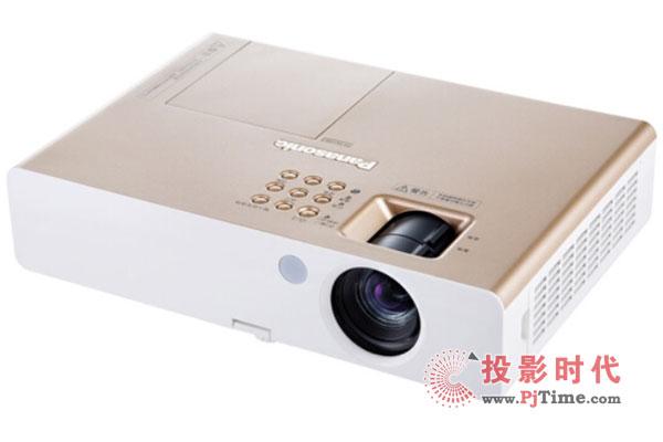 松下PT-SX1100投影机