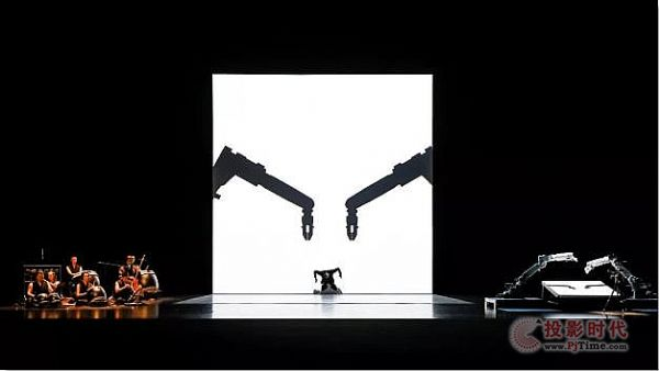 L-Acoustics、DiGiCo助力《对话・寓言2047》