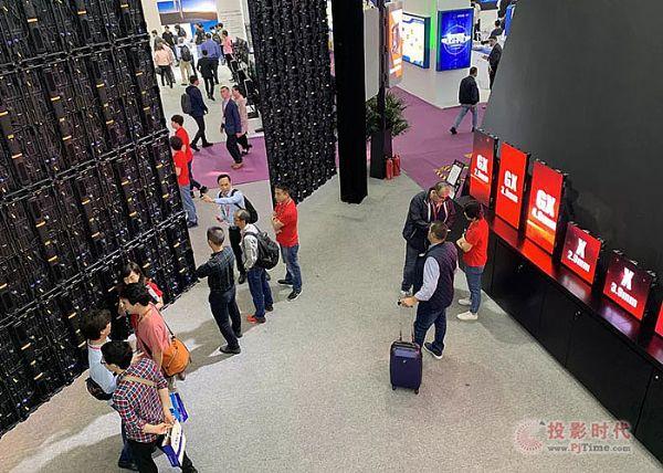 视爵 LED CHINA 2019 深圳展首发告捷