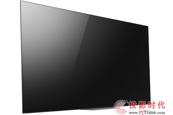 索尼OLED电视KD-55A8F