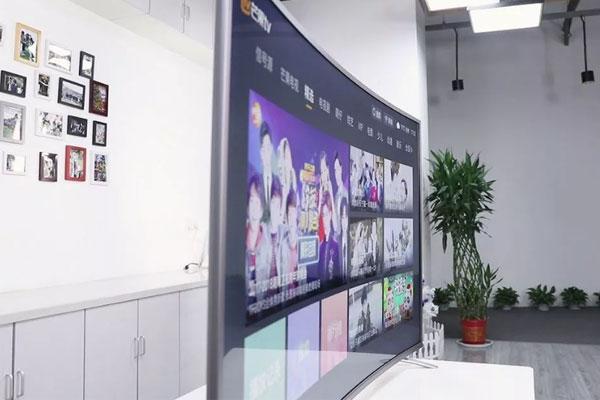 大尺寸电视面板价格下跌 电视价格有望同步下降