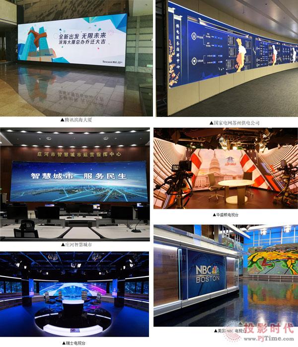 工信部发布《超高清视频产业发展行动计划》,联建光电赢来新机遇