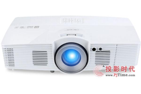 宏碁V7500投影机