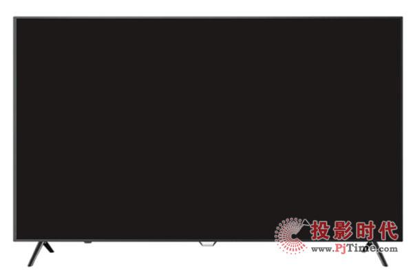 飞利浦65PUF6023/T3电视