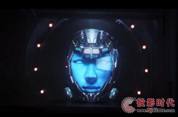 """光峰ALPD:做""""创新中国""""代言人"""