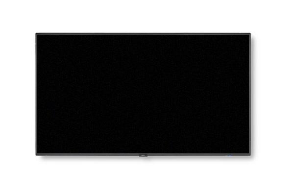 NEC推出全新55英寸4K显示器