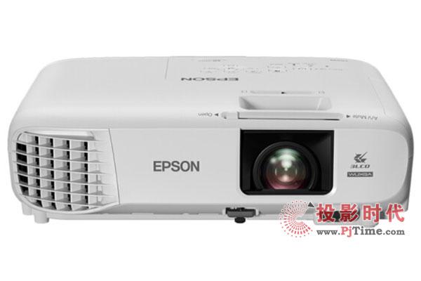 爱普生CB-U05投影机