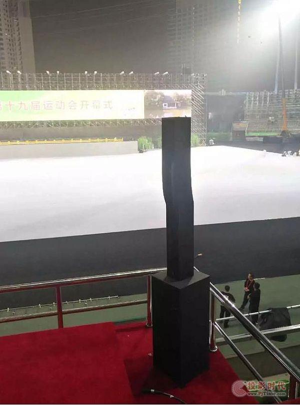 L-Acoustics、DiGiCo助力江苏运动会开幕