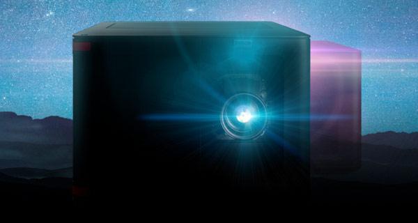 巴可与Cinionic为剧院展览市场推出四款原生4K投影机