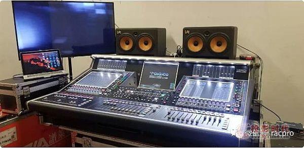L-Acoustics、DiGiCo开启浙江卫视秋季盛典