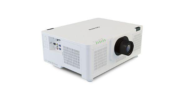 科视推出小型3LCD激光投影机Christie DS系列