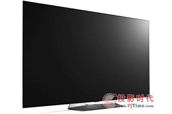 LG OLED55B8SCB电视