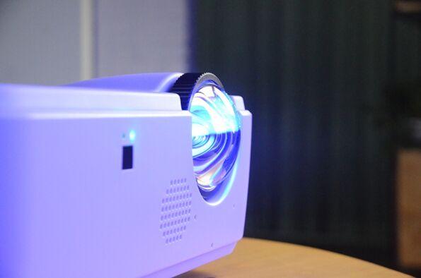 商教激光投影仪怎么选?推荐这款国产高端产品