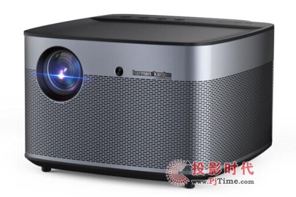 1080P极米H2家用投影机