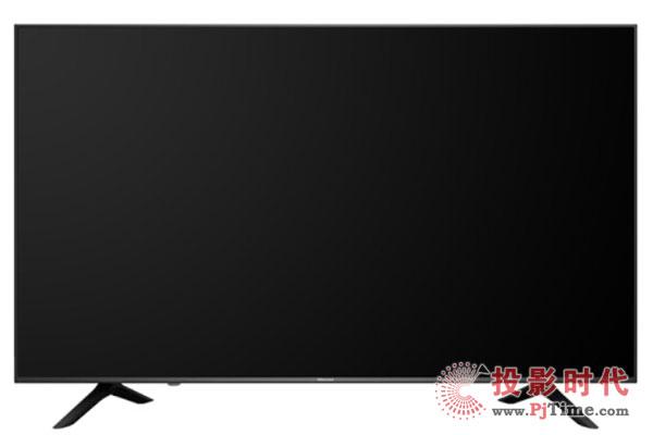 海信4K超高清电视H55E3A