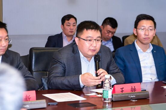TCL与人民网签署战略合作协议 打造融媒体平台共筑IoT物联时代