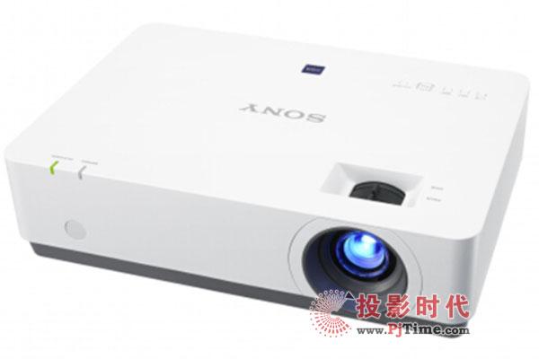 索尼VPL-EX570投影机