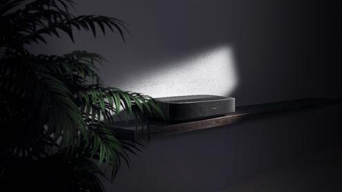 百英寸4K新旗舰  极米激光电视矅·LUNE 4K Pro发售