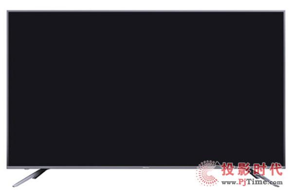 海信HZ75E5A电视