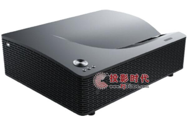 康佳T8000激光电视