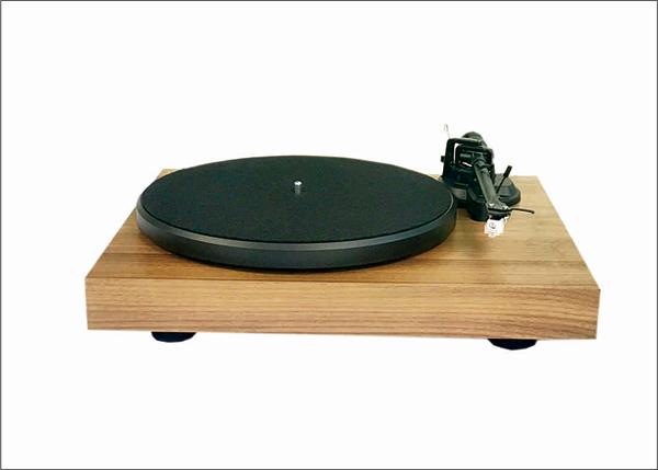 功能与配备俱全:YPL P2黑胶唱盘