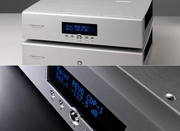 兼具主动与被动模式:Norma Revo SC-2前级扩大机