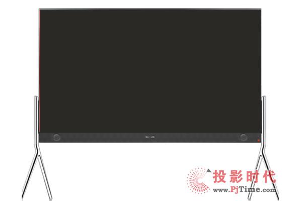 4色4K大屏全色域 创维75E8900客厅电视