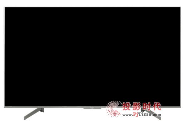 索尼KD-75X8500G电视