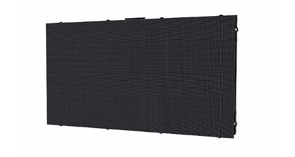 巴可发布新款XT系列室内小间距LED显示屏