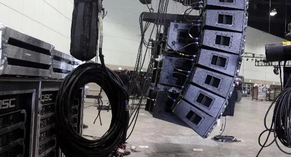 QSC助阵《复仇者联盟4:终局之战》洛杉矶全球首映礼